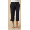 Prana W's Bliss Capri Black